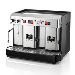 Macchina Cecilia 2 - Platinum Caffè