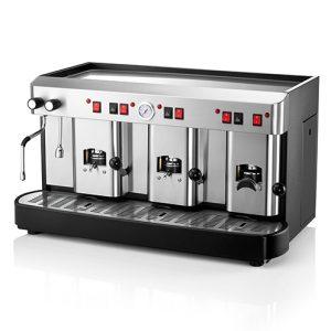 Macchina Cecilia 3 - Platinum Caffè