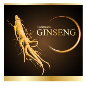 Premium Ginseng - Platinum Caffè