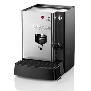Macchina Sara Classic - Platinum Caffè