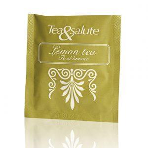 tè al limone - Platinum Caffè