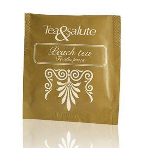 tè pesca - Platinum Caffè