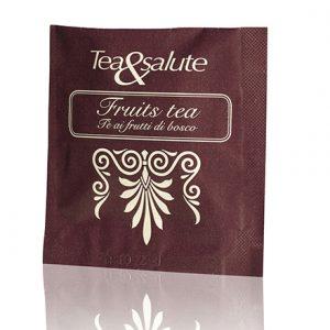 tè frutti di bosco - Platinum Caffè